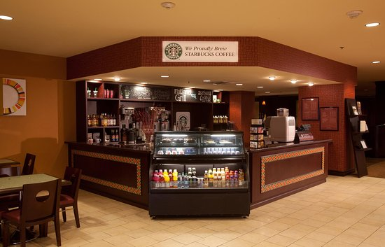 Irving, TX: Starbucks