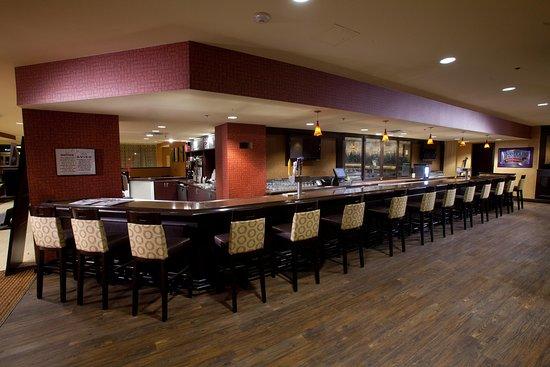 Irving, TX: Flatland Grill Bar