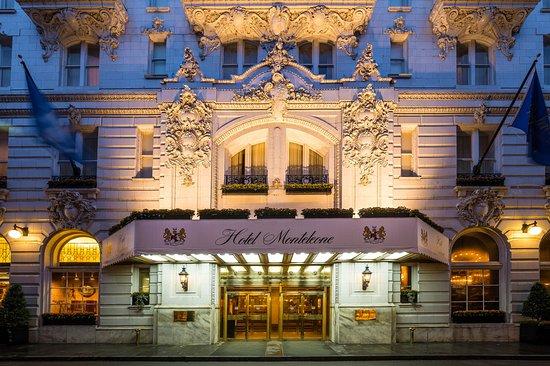 Hotel Monteleone Hotel