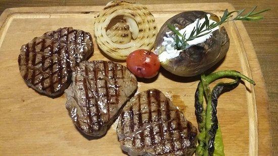 Seçkin Et Steak House