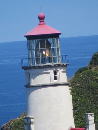 Florence, OR: light house