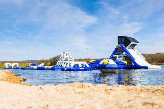 Retallack Aqua Park