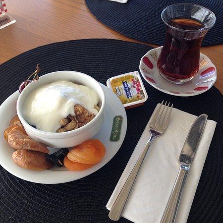"""Nowy Efendi Hotel """"Special Class"""": Breakfast"""