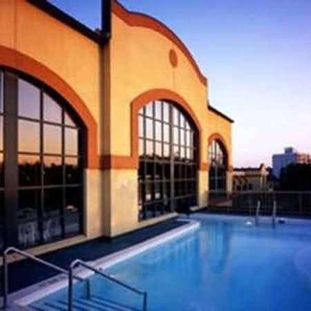 Photo of Temple Gardens Mineral Spa Resort Moose Jaw