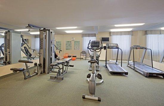 Candlewood Suites Montreal Centre-Ville : Fitness Center Candlewood Suites Montreal
