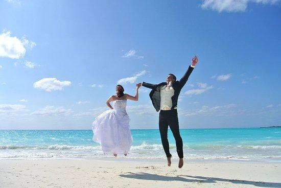 Stella Maris Resort Club: Wedding Fun