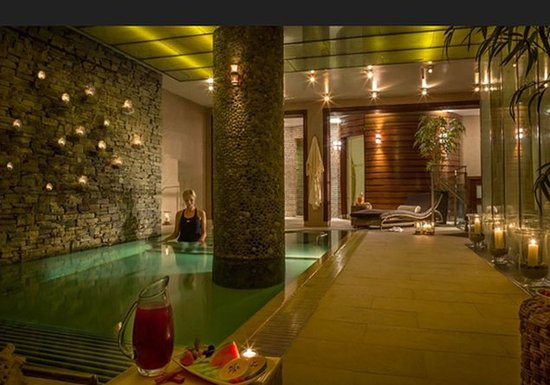 Swimming Pool Picture Of Imperial Hotel Cork Tripadvisor