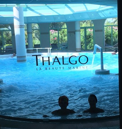 Thalasso Spa Les Issambres (France): Top Tips Before You