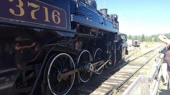 Summerland, Kanada: 20160729_100919_large.jpg