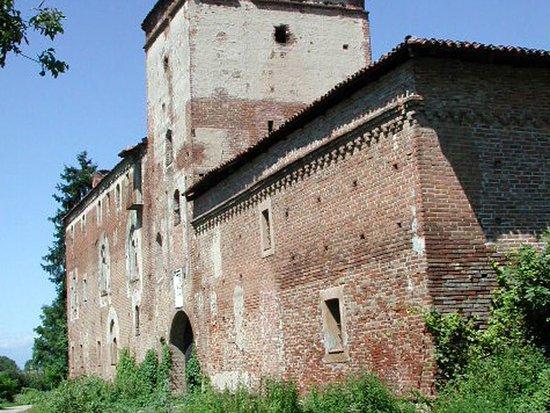 Moncalieri, Ιταλία: Castello della Rotta