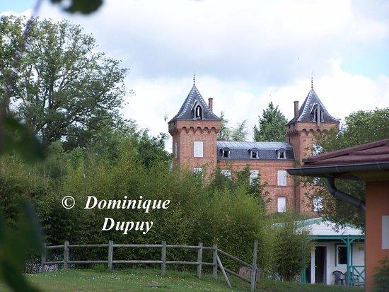 Pierrefitte sur Sauldre, Francia: Domaine des Alicourts
