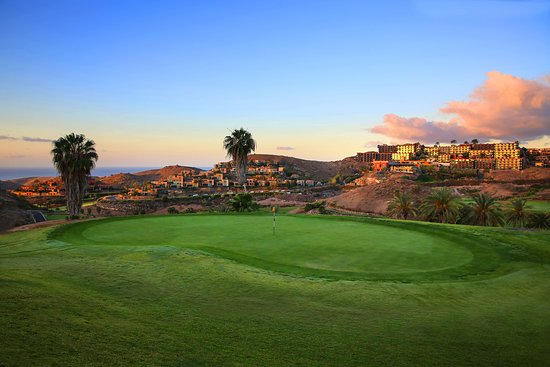 Salobre Golf and Resort