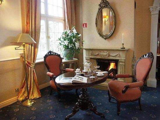 Podewils Hotel : Lobby