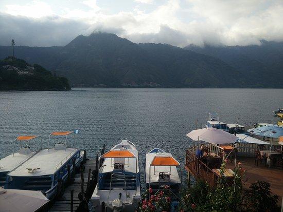 阿蒂特兰湖照片