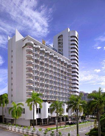 โรงแรมค็อปธอร์น คิงส์