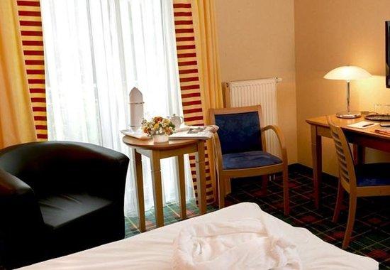 Grünau Hotel: Double Room