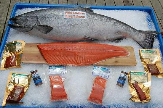 J-dock Seafood