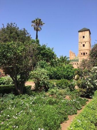 Kasbah des Oudaias: photo1.jpg