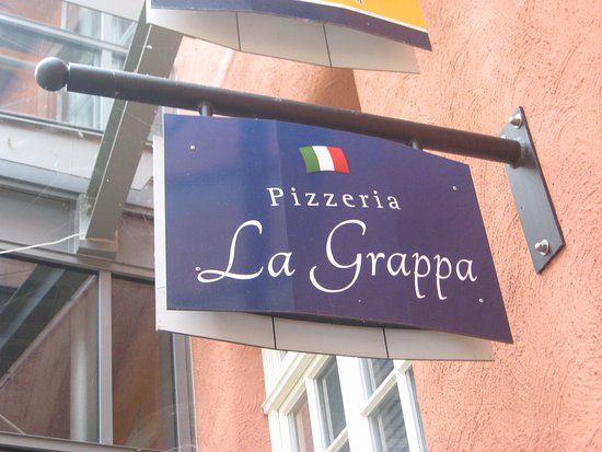 pizzeria la grappa picture of pizzeria la grappa gengenbach tripadvisor. Black Bedroom Furniture Sets. Home Design Ideas