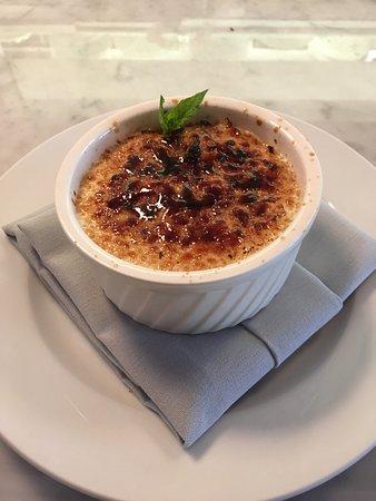 Roslyn, Νέα Υόρκη: Rice Pudding