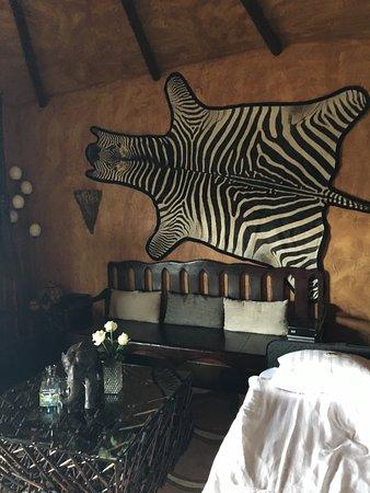Hotel Ranga: Amazing room, great restaurant and beautiful scenery.