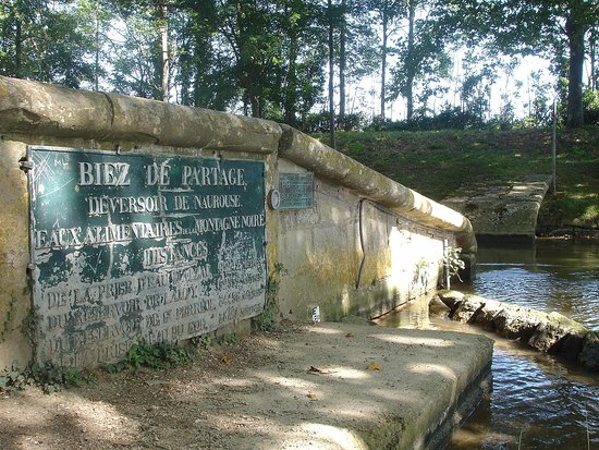 Avignonet Lauragais, ฝรั่งเศส: Seuil de Naurouze