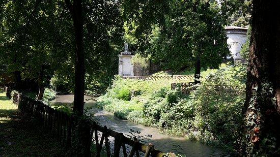 Giardino Treves De' Bonfili