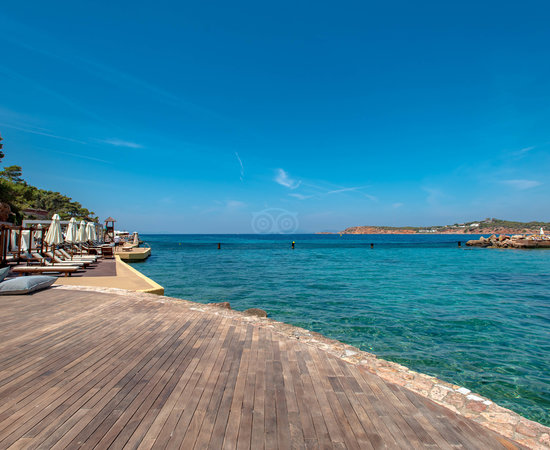 Photo of Hotel Arion, a Luxury Collection Resort & Spa at 40 Apollonos, Vouliagmeni 166 71, Greece