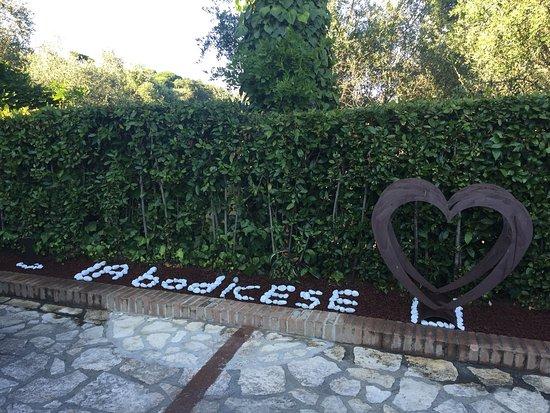 La Bodicese, B&B : photo1.jpg
