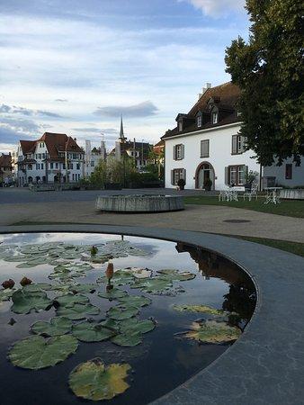 Schloss Binningen Photo