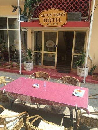 Altun Tabya Hotel: getlstd_property_photo