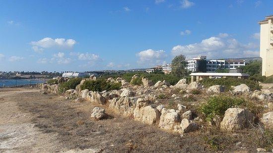 Coral Bay, Κύπρος: места рядом с отелем