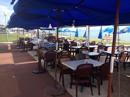 Cot mer saint palais sur mer restaurant avis num ro - Saint palais sur mer office du tourisme ...