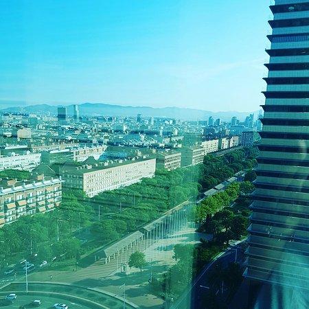 Hotel Arts Barcelona: IMG_20160804_120033_large.jpg