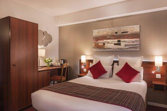 Classics Hotel Porte de Versailles : Standard Room