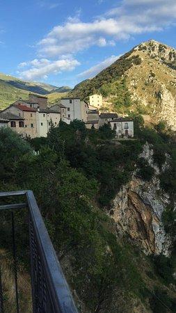 Borgo di Castrovalva