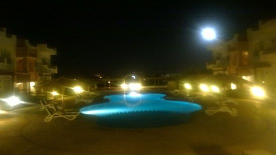 Sheikh Ali Dahab Resort Picture