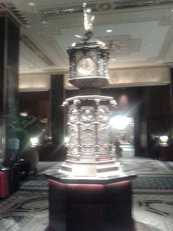 뉴 월드 호텔 사진