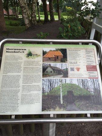 Moormuseum, Moordorf