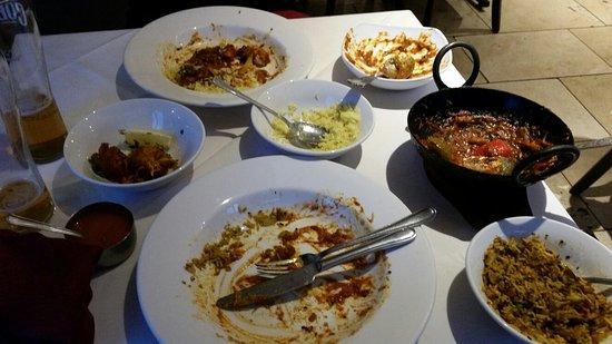 Vasai Fine Indian Dining: 20160726_210336_large.jpg
