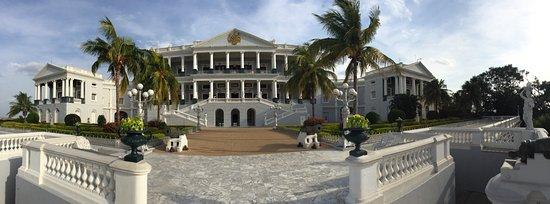 Taj Falaknuma Palace Photo