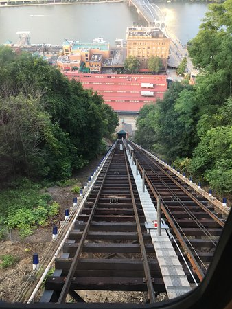 Monongahela Incline: photo1.jpg