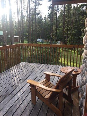 Alpine Village Cabin Resort - Jasper: photo1.jpg