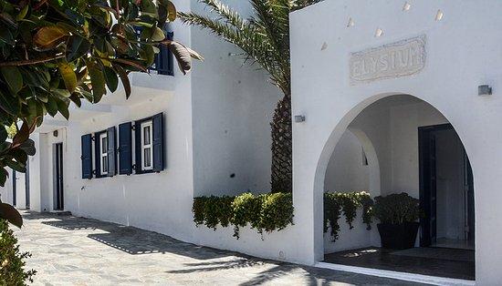 Photo of Elysium Hotel Mykonos Town