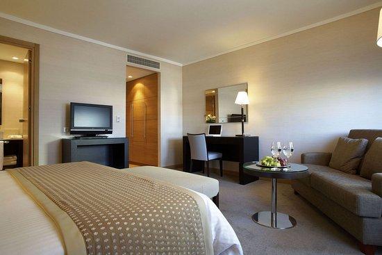 Galaxy Hotel Iraklio : Executive Room