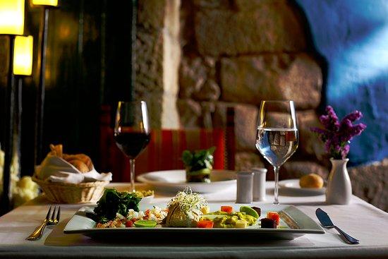 Alma Restaurante & Bar