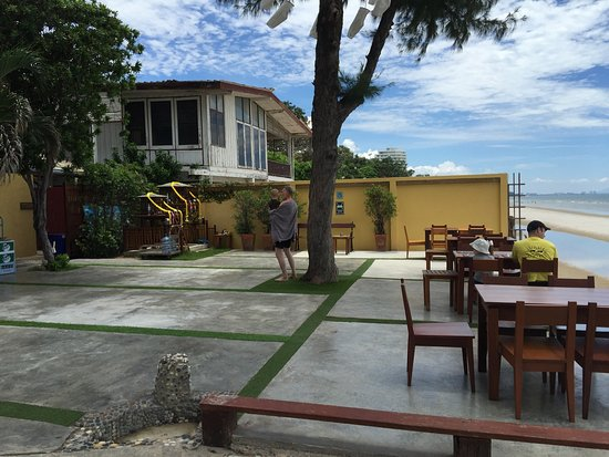 Baan Talay Dao Resort : photo0.jpg