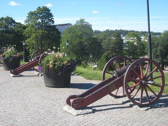 Uppsala, Sverige: Redolent of its past