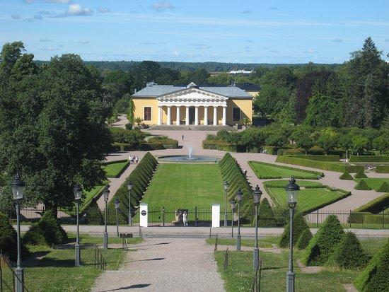 Uppsala, Sverige: Grand vista