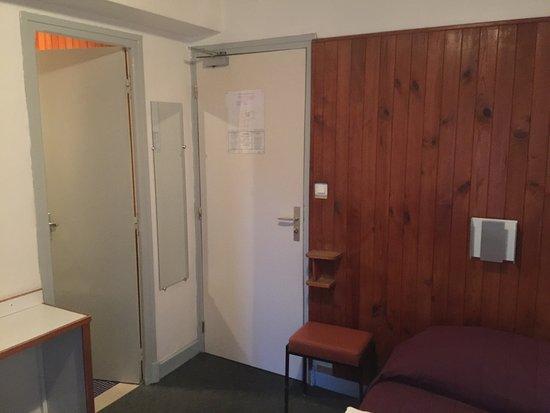 Hotel Mont-Brison : photo1.jpg
